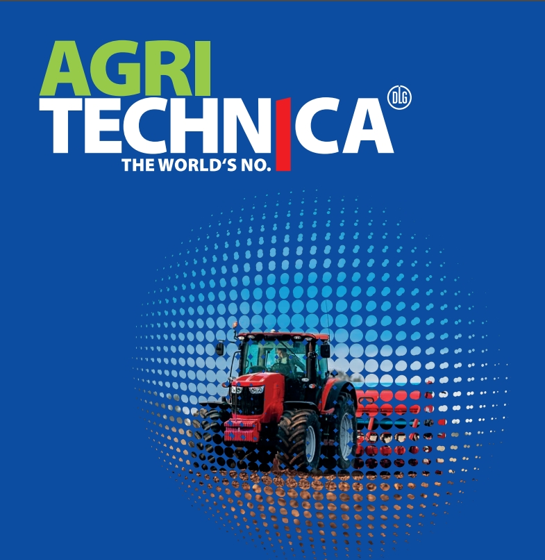 Uniglory Tire Participates the AGRITECHNICA 2019 Hanover/Germany